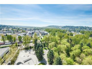Photo 9: #1004  2789 SHAUGHNESSY ST in Port Coquitlam: Central Pt Coquitlam Condo for sale