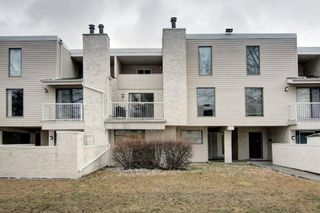 Photo 30: 115 3500 Varsity Drive NW in Calgary: Varsity Row/Townhouse for sale : MLS®# A1098716