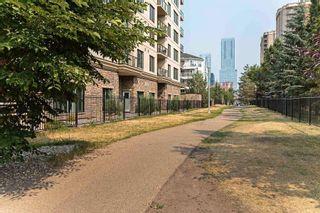 Photo 46: 301 10319 111 Street in Edmonton: Zone 12 Condo for sale : MLS®# E4258065