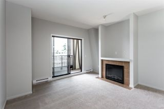 """Photo 2: 422 8880 202 Street in Langley: Walnut Grove Condo for sale in """"THE RESIDENCES AT VILLAGE SQUARE"""" : MLS®# R2534222"""