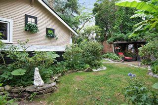 Photo 21: 1816 W 14TH AV in Vancouver: Kitsilano House for sale (Vancouver West)  : MLS®# V998928