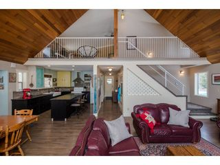 Photo 9: 13068 DEGRAFF Road in Mission: Durieu House for sale : MLS®# R2345180