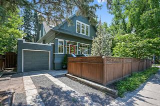 Photo 39: 615 30 Avenue SW in Calgary: Elbow Park Detached for sale : MLS®# A1128891
