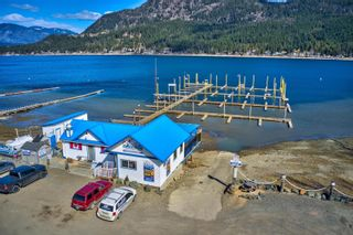 Photo 4: 2886 Marine Drive, in Blind Bay: Business for sale : MLS®# 10229976