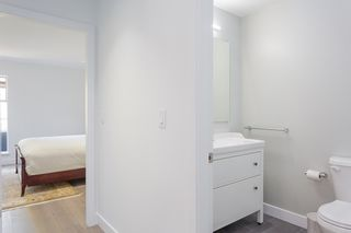 """Photo 16: 311 3875 W 4TH Avenue in Vancouver: Point Grey Condo for sale in """"Landmark"""" (Vancouver West)  : MLS®# R2567957"""