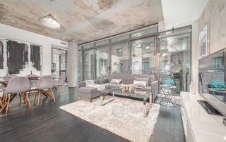 Photo 7: 408 90 Broadview Avenue in Toronto: South Riverdale Condo for sale (Toronto E01)  : MLS®# E4482454