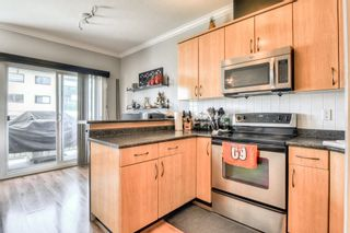 """Photo 9: 2 22466 NORTH Avenue in Maple Ridge: East Central Townhouse for sale in """"NORTH FRASER ESTATES"""" : MLS®# R2352760"""