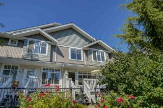 """Photo 23: 50 19480 66 Avenue in Surrey: Clayton Townhouse for sale in """"TWO BLUE II"""" (Cloverdale)  : MLS®# R2490979"""