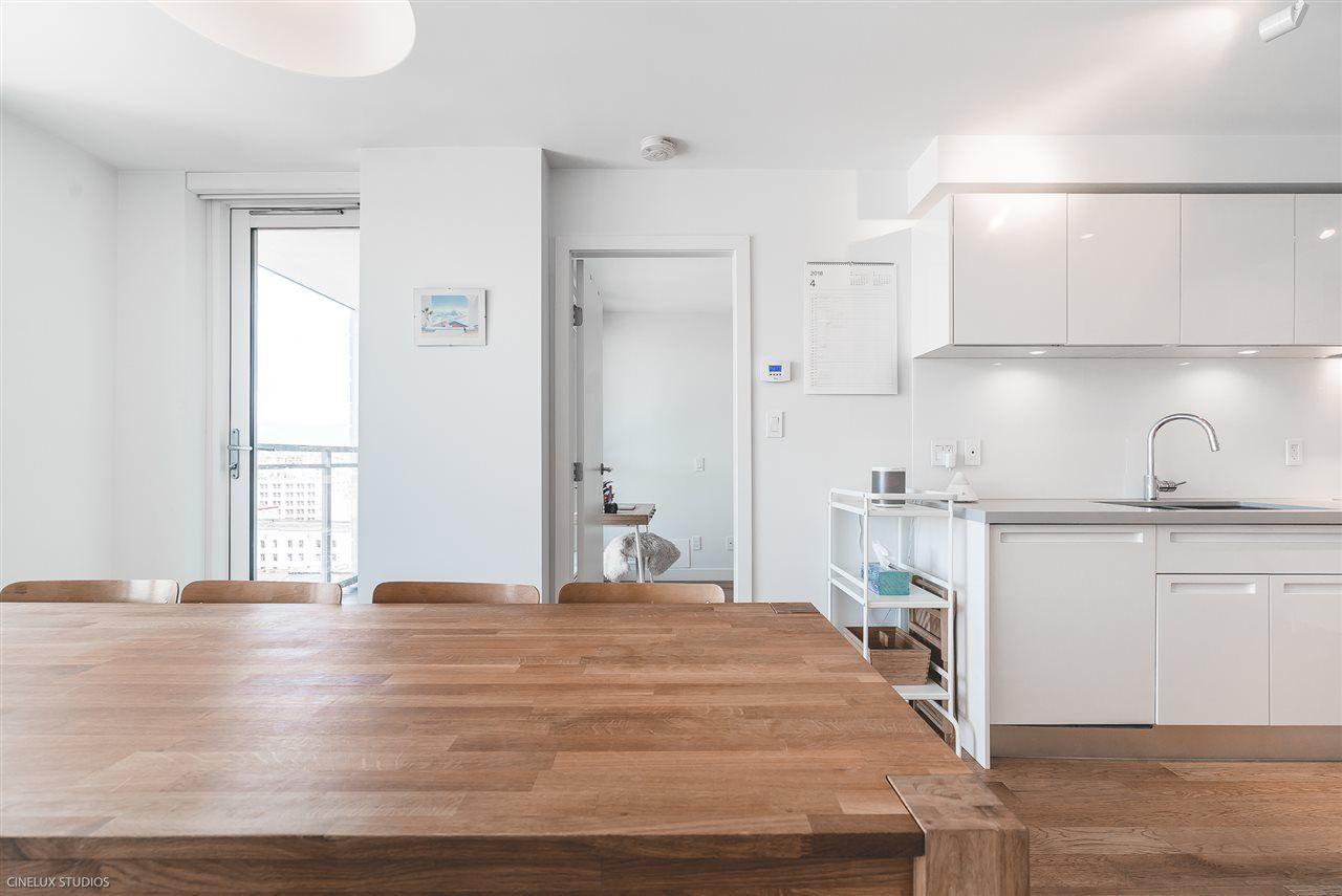 """Photo 6: Photos: 1806 188 KEEFER Street in Vancouver: Downtown VE Condo for sale in """"188 KEEFER"""" (Vancouver East)  : MLS®# R2257646"""