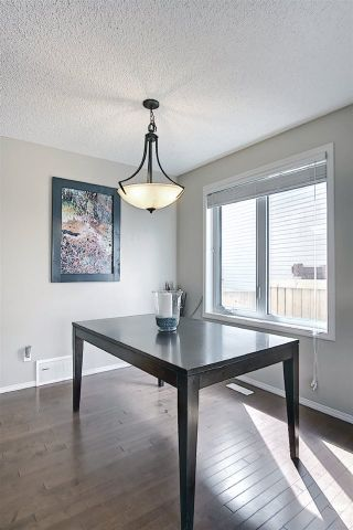 Photo 11: 5114 168 Avenue in Edmonton: Zone 03 House Half Duplex for sale : MLS®# E4237956