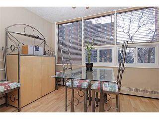 Photo 5: 203 626 15 Avenue SW in CALGARY: Connaught Condo for sale (Calgary)