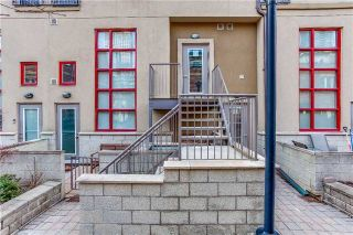 Photo 17: 21 Earl St Unit #315 in Toronto: North St. James Town Condo for sale (Toronto C08)  : MLS®# C4092440