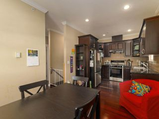 Photo 6: 295 E 24TH Avenue in Vancouver: Main 1/2 Duplex for sale (Vancouver East)  : MLS®# R2487389