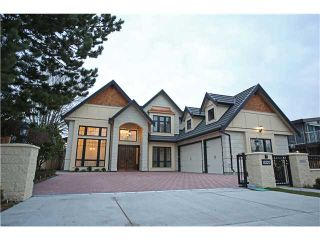 Photo 2: 10320 REYNOLDS DR in Richmond: Woodwards House for sale : MLS®# V1043057
