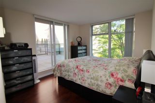 Photo 7: 603 7080 ST. ALBANS ROAD in Richmond: Brighouse South Condo for sale : MLS®# R2376667