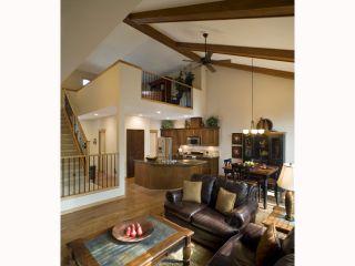 """Photo 3: 85 24185 106B Avenue in Maple Ridge: Albion 1/2 Duplex for sale in """"TRAILS EDGE"""" : MLS®# V816950"""