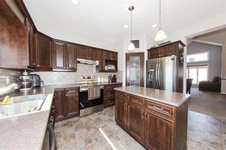 Photo 16: 234 Mosselle Drive in Winnipeg: Amber Trails Residential for sale (4F)  : MLS®# 202108728