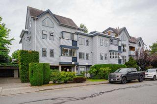 """Photo 2: 312 5472 11 Avenue in Delta: Tsawwassen Central Condo for sale in """"Winskill Place"""" (Tsawwassen)  : MLS®# R2613862"""