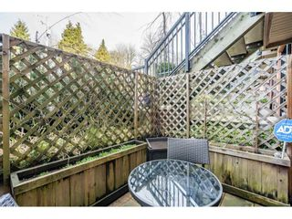 """Photo 32: 12 838 ROYAL Avenue in New Westminster: Downtown NW Townhouse for sale in """"The Brickstone 2"""" : MLS®# R2545434"""