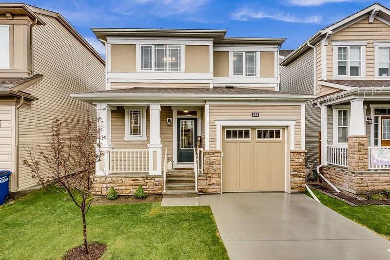 FEATURED LISTING: 292 WINDROW Crescent Southwest Airdrie