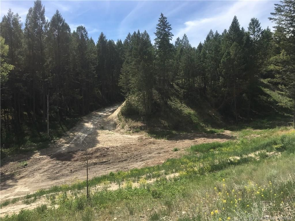 Main Photo: Lot #5 TAYNTON DRIVE in Invermere: Vacant Land for sale : MLS®# 2457612