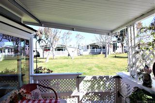 Photo 4: CARLSBAD WEST Mobile Home for sale : 2 bedrooms : 7230 Santa Barbara Street #317 in Carlsbad