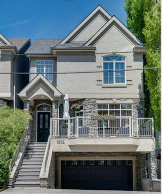 Photo 2: 1612 21 Avenue SW in Calgary: Bankview Detached for sale : MLS®# A1115346