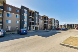 Photo 29: 319 11804 22 Avenue in Edmonton: Zone 55 Condo for sale : MLS®# E4240649