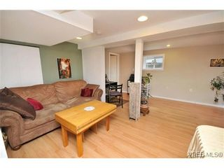 Photo 14: 3131 Donald St in VICTORIA: SW Tillicum House for sale (Saanich West)  : MLS®# 634359