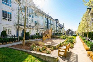 """Photo 33: 51 8476 207A Street in Langley: Willoughby Heights Townhouse for sale in """"York by MOSAIC"""" : MLS®# R2562872"""