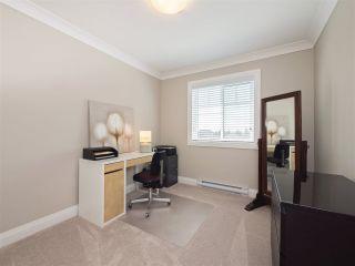 Photo 15: 3 3410 ROXTON Avenue in Coquitlam: Burke Mountain Condo for sale : MLS®# R2263698