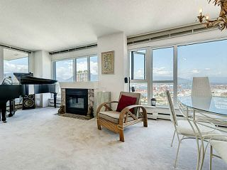 """Photo 13: 3002 183 KEEFER Place in Vancouver: Downtown VW Condo for sale in """"Paris Place"""" (Vancouver West)  : MLS®# V1079874"""