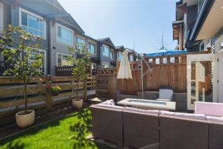 "Photo 31: 50 11305 240 Street in Maple Ridge: Cottonwood MR Townhouse for sale in ""MAPLE HEIGHTS"" : MLS®# R2566411"