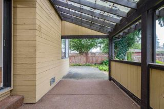 Photo 14: 2509 BURIAN Drive in Coquitlam: Coquitlam East House for sale : MLS®# R2502330