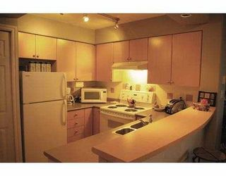 """Photo 5: 704 680 CLARKSON ST in New Westminster: Downtown NW Condo for sale in """"The Clarkson"""" : MLS®# V603874"""