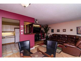 """Photo 5: 1436 PITT RIVER Road in Port Coquitlam: Mary Hill 1/2 Duplex for sale in """"MARY HILL"""" : MLS®# V1130423"""