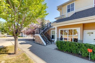 Photo 26: 740 73 Street SW in Calgary: West Springs Row/Townhouse for sale : MLS®# A1138504