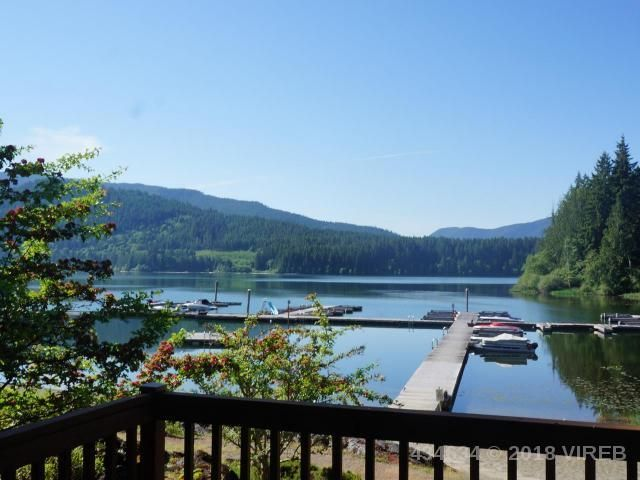 Main Photo: 44 BLUE JAY Trail in LAKE COWICHAN: Z3 Lake Cowichan Manufactured/Mobile for sale (Zone 3 - Duncan)  : MLS®# 434634