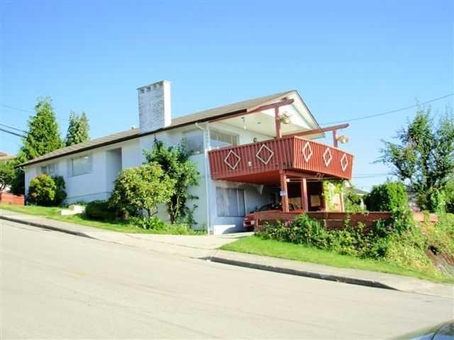 "Main Photo: 4840 Albert Street in Burnaby: Capitol Hill BN House for sale in ""CAPITOL HILL"" (Burnaby North)  : MLS®# V825239"