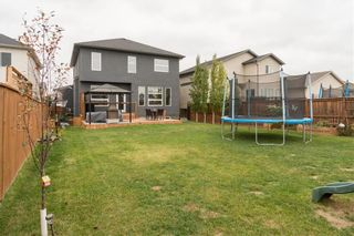 Photo 39: 170 Murray Rougeau Crescent in Winnipeg: Canterbury Park Residential for sale (3M)  : MLS®# 202125020