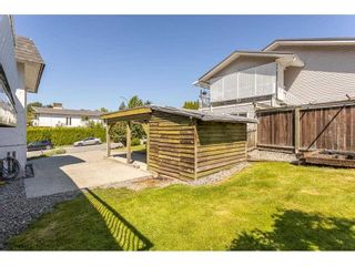 Photo 31: 1240 AUGUSTA Avenue in Burnaby: Simon Fraser Univer. 1/2 Duplex for sale (Burnaby North)  : MLS®# R2584645