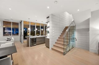 Photo 9: 4568 BELLEVUE Drive in Vancouver: Point Grey House for sale (Vancouver West)  : MLS®# R2544603