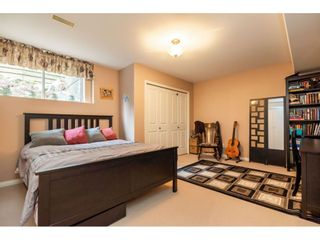 Photo 14: 31 4001 OLD CLAYBURN Road: Townhouse for sale in Abbotsford: MLS®# R2556894
