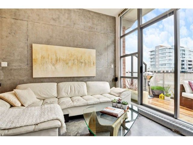 FEATURED LISTING: 406 - 2635 PRINCE EDWARD Street Vancouver