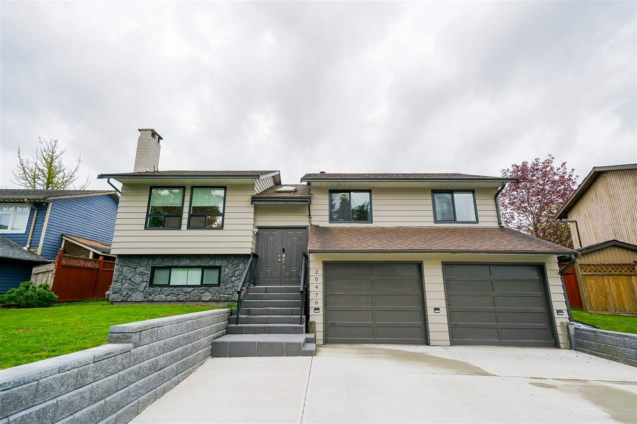 Main Photo: 20476 TELEGRAPH Trail in Langley: Walnut Grove House for sale : MLS®# R2478736