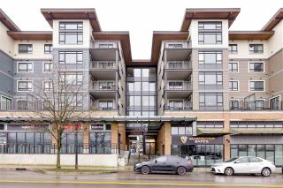 """Photo 33: 211 2525 CLARKE Street in Port Moody: Port Moody Centre Condo for sale in """"THE STRAND"""" : MLS®# R2536074"""
