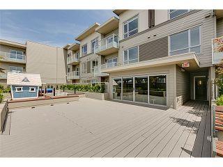 "Photo 11: 306 6011 NO 1 Road in Richmond: Terra Nova Condo for sale in """"Terra West Square"" in Terra Nova"" : MLS®# V1080357"