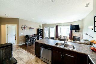 Photo 4: 320 35 STURGEON Road: St. Albert Condo for sale : MLS®# E4225052