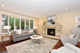 "Photo 2: 835 W 23RD Avenue in Vancouver: Cambie House for sale in ""DOUGLAS PARK/CAMBIE VILLAGE"" (Vancouver West)  : MLS®# R2477711"