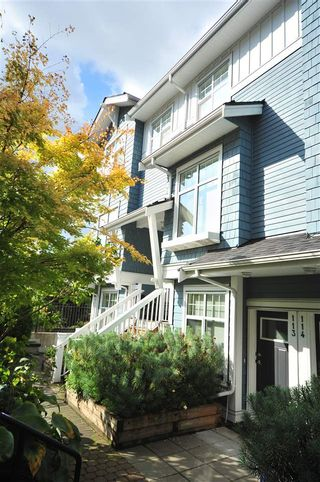 Photo 11: 113 4255 SARDIS Street in Burnaby: Central Park BS Townhouse for sale (Burnaby South)  : MLS®# R2408298